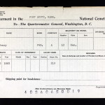 Henry Puckett Natl Cemetery Interment Control Form